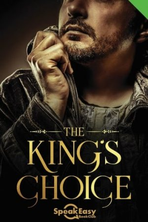 English Book The King's Choice